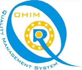 (TRADE MARKS AND DESIGNS) Quality Management Department Quality Management System Manual Office for Harmonization in
