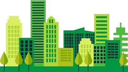 "believes that the future of green building is data driven. ""If we make data gathering we"