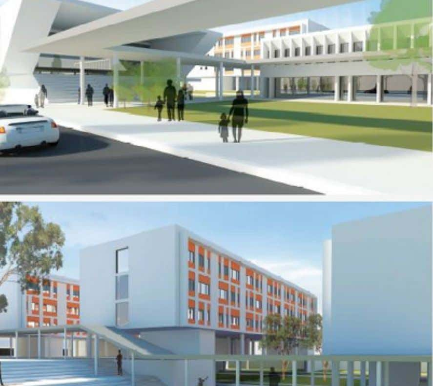 GREEN BUILDING CASE STUDY SABIS International School, Kiambu. SABIS International School is a project of Africa