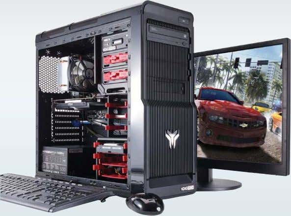 TO SCHOOL Best laptops, tablets, smartphones & printers for students BUDGET GAMING PCs Powerful rigs from
