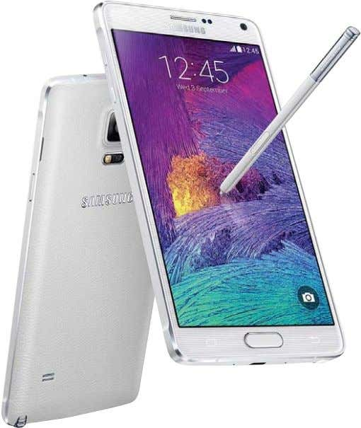 Note 4 won't turn around Samsung's ailing fortunes to consumers and its low-end smartphones are also