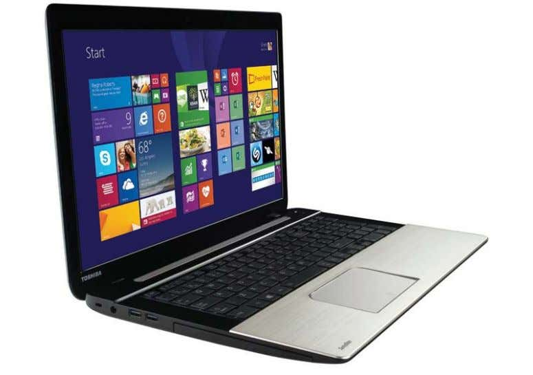 or watch a film without having to worry about the battery. Verdict The Toshiba Satellite S70