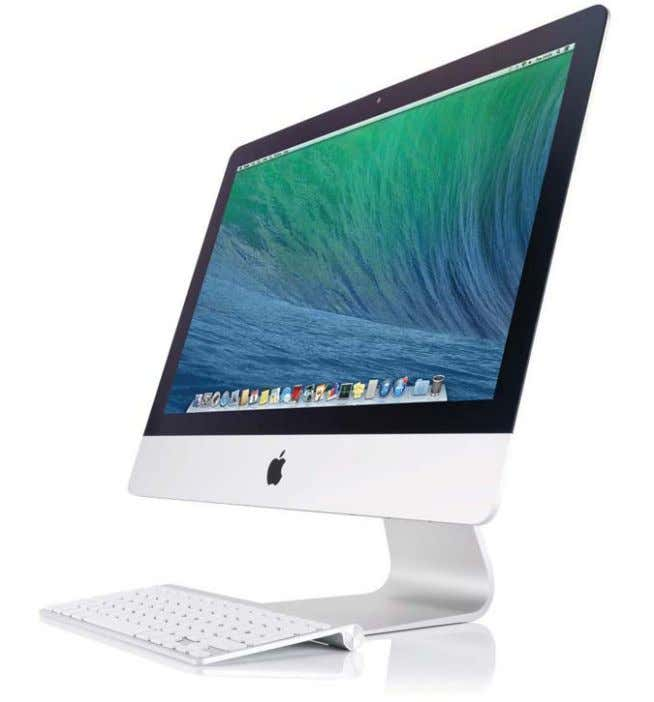 Value: DESKTOP COMPUTER Apple 21.5in iMac with Fusion Drive the MacBook Air, returning 1.13 and 2.58