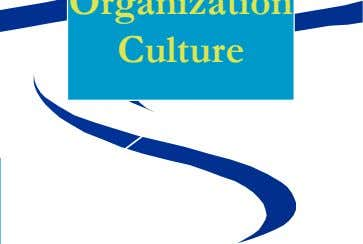 How Organization Cultures Form Top Management Selection Criteria Philosophy Of Organization's Founders Organization Culture Socialization