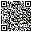 Precision International's KIT FINDER app. For Apple devices, scan this QR code. For Android devices, scan