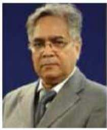 in national/international conferences and journal. Mr. Pervez Ahmed is currently working as Professor &