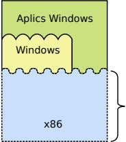 Aplics Windows Windows x86