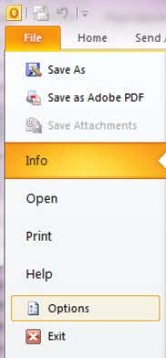 To enable to Quick Access toolbar go to File > Options Choose Quick Access Toolbar from