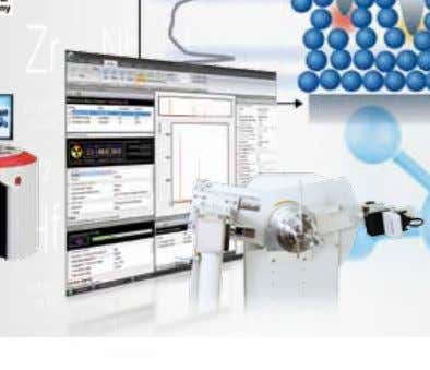 Analytical Instruments for Material Characterizations