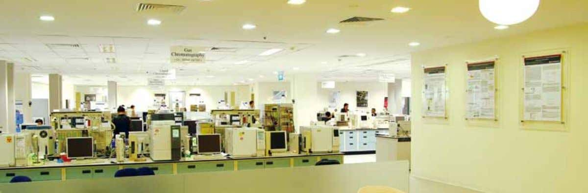 Customer Support Centre SHIMADZU (ASIA PACIFIC) PTE. LTD. 79 Science Park Drive #02-01/08 Cintech IV Singapore