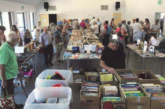 Grand Second - hand Book Sale The Wayland Sensory Garden With the Festive season fast approaching,