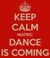 to the dance by Monday 4 April. Details to follow. COMPULSORY WEEKEND OUT There will be
