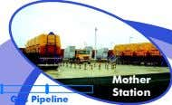 Mother Station Gas Pipeline