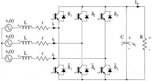 TRANSACTIONS ON POWER ELECTRONICS, VOL. 18, NO. 3, MAY 2003 Fig. 1. Circuit schematic of a