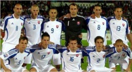 GROUP F ITALY NEW ZEALAND PARAGUAY SLOVAKIA