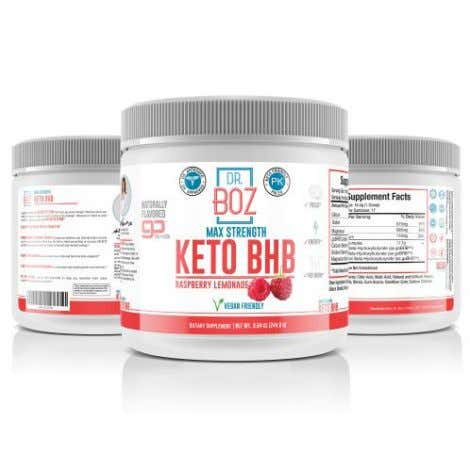 YOU CAN supplemented with exogenous ketones . video. For more on exercise and ketones, watch this