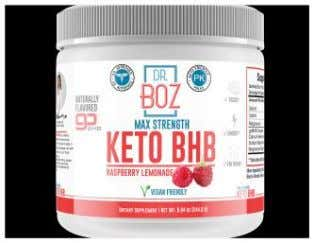 does not peak and crash. Ketones deliver a steady energy that won't leave them craving more