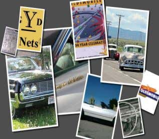 A GDYNETS PUBLICATION Car Collector