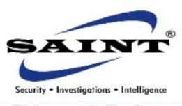 Presentation of Security Services by Saint Security Consultants