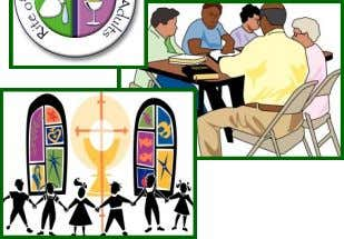 Religious Education (RE) Sunday 11:30 (adults) (RSO) ADULTS PROGRAMS Bible Study St. Michael's Bible Study is