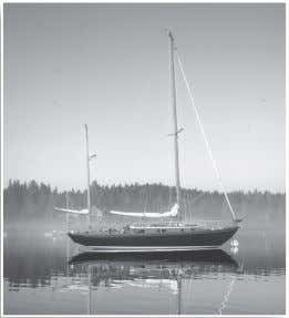 to gain a better understanding of the art of seamanship. SOPHIA is a handsome Arthur Robb
