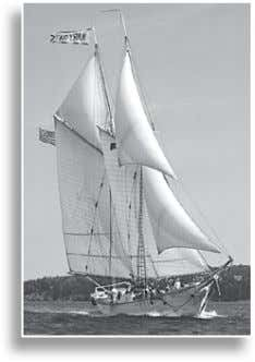 sail discovering the workings of a traditional sailing ship. Tuition: $1075 Note: This is a six-day