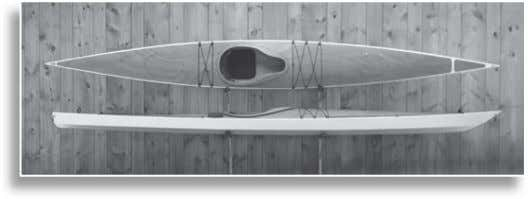 stitch-and-glue sea kayaks. BILL THOMAS— SEPTEMBER 8-14 Boatbuilder and designer Bill Thomas has spent the last