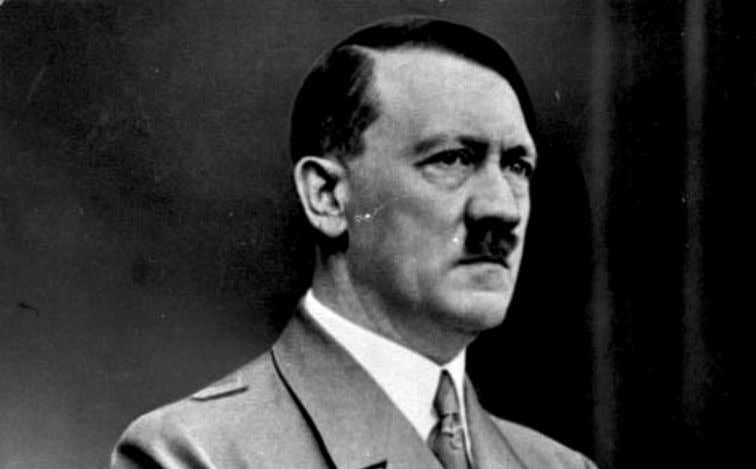 to Hitler's consolidation of power) ➤ SWAP with a partner ➤ Fill in the replies that