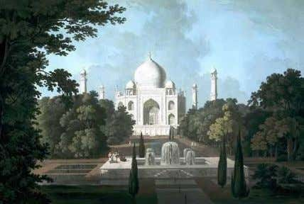 • The first Mughal Emperor and connoisseur of gardens, Babar, once described the mango tree, symbol