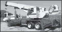 B & S Crane ServiCe 30 ton & 35 ton up to 135' Crane-Millwright-Welding (419)-305-5888 –