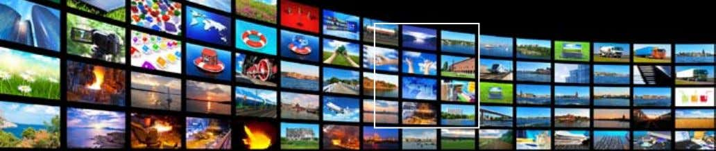 Telecom & Media Viewpoint Major Transformation in CEE TV Markets Shake Up Likely to Continue TV