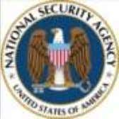 The NSA's insignia.