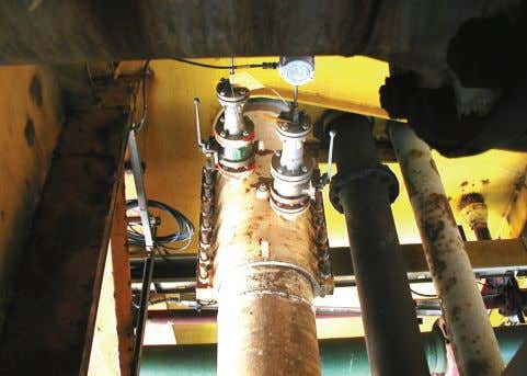 • Retrofit • No welding • Special requirements g ©2005 GE. All rights reserved. 920-009B All