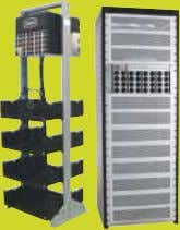 local exchange local exchange Typically 30-50kW Flatpack2 Cabinetized systems