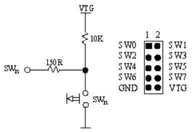 works and the significance of the '~' operator. Figure 3. Schematics for the switches a nd