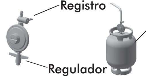 Registro Regulador