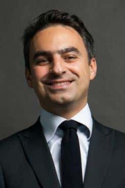 Franck Sebag Partner, EY VC & IPO Leader France @frsebag