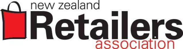 The Retail Market in New Zealand An Analysis 2013 promoting e excellence xcellence in retailing