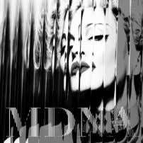 was important – no matter how brief it was. music reviews Madonna MDNA Interscope Poor Madonna.