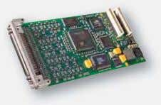 I/O SOLUTIONS 8400-466c EMBEDDED BUS BOARD I/O SOLUTIONS PMC I/O Modules Industry Pack Modules PCI I/O