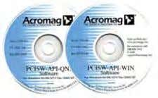 For Industry Packs PCISW-Linux For PMC, PCI, Compact PCI Visit www.acromag.com or e-mail us at solutions@acromag.com