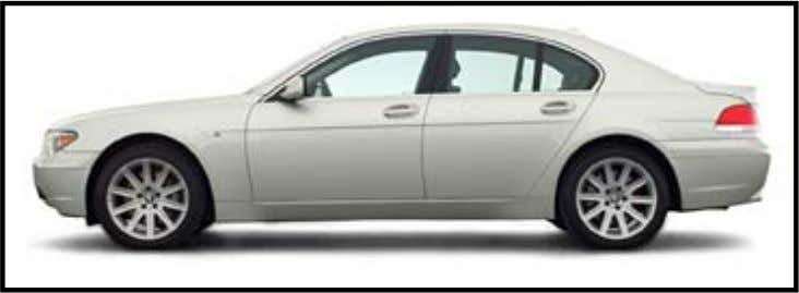 UNDERBODY PANELS Vehicle: BMW 7-SERIES Part: Underbody Shield Material: 30% LGF-PP Supplier: SABIC