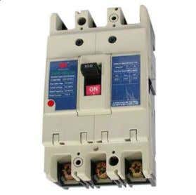 they are of higher ratings MCCBs are normally positioned close to the power source than the