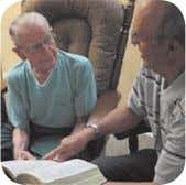 Come experience purposeful living in one of our life enriching communities! Mennonite Memorial Home Caring