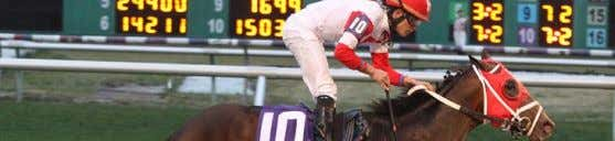 Kentucky Derby Frammento Corey Nakatani - Nick Zito International Star Miguel Mena - Mike Maker Itsaknockout