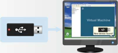 is such a valuable addition to home and office networks. Connect USB Devices to a Virtual