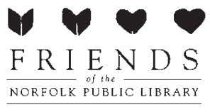 Paging all booklovers! Join the Friends and support your library. The Friends provide funding for special
