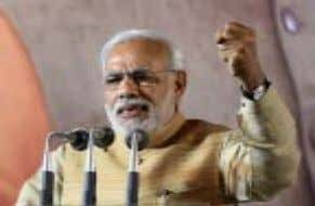 among world's most powerful people, ranked 15th: Forbes • Prime Minister Narendra Modi made his debut