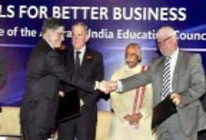 list. Australia-Indiasignpact to enhance skill development further strengthen bilateral cooperation on skill