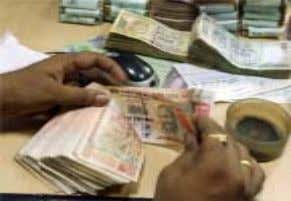 totalling$3.4bforforexmarketrigging • The Indian rupee ended almost flat at 61.41 against the